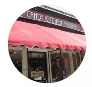 The Candy Kitchen